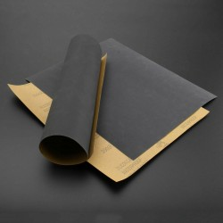 WET & DRY PAPER 1000 1200 1500 2000 2500 3000 5000 8000 GRIT SANDPAPER #KIT
